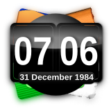 DigiClock Widget: Available in Android Market