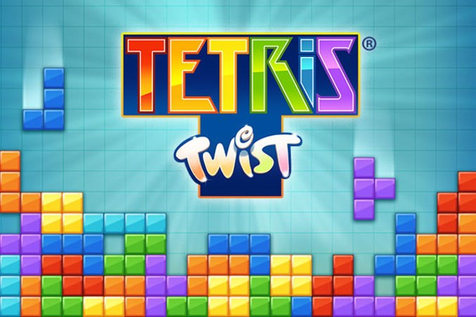 An officially licensed Tetris® game